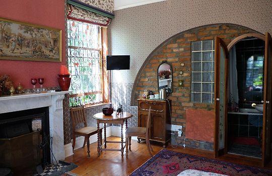 Fabulous Jambo Guest House Kapstadt Interior Design Ideas Inesswwsoteloinfo